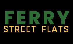 Ferry Street Flats logo