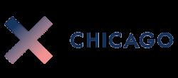 X Chicago Logo
