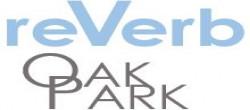 Reverb Oak Park Logo