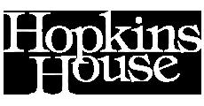 Hopkins House logo
