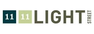 1111 Light Street logo.