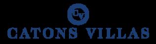 Catons Villas logo