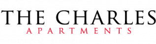 The Charles Logo