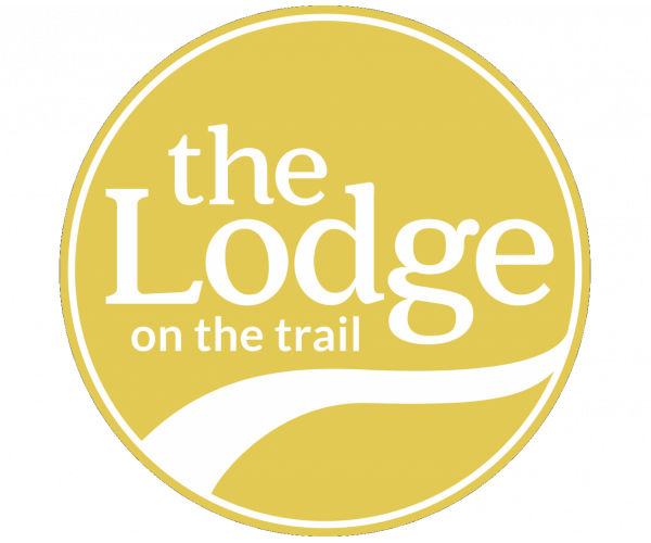 The Lodge on the Trail Logo