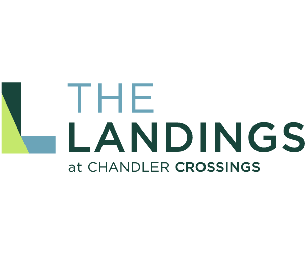 Logo | The Landings at Chandler Crossings | East Lansing, MI Apartments Near MSU