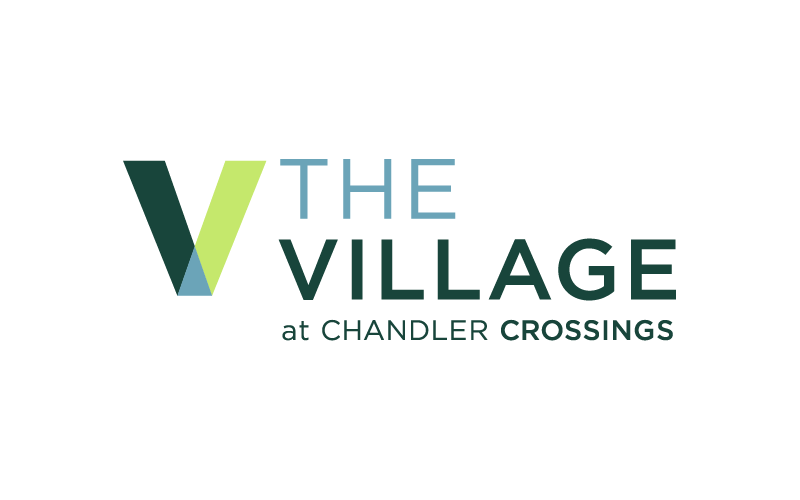 Logo | The Village at Chandler Crossings | Off-Campus Housing Near MSU