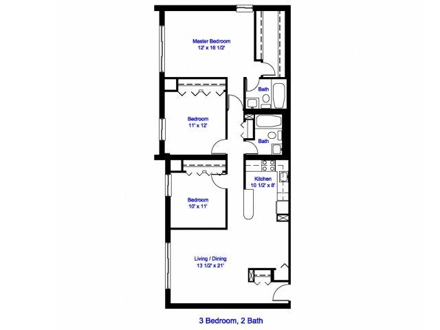 Highland Plaza Apartments