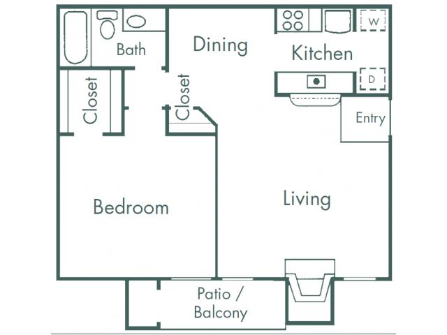 Oak Glen Apartments
