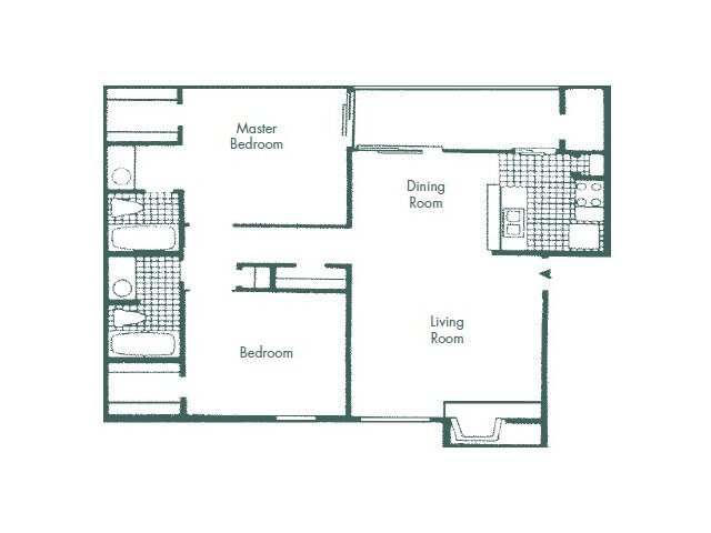 West Wind Apartments