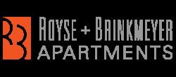Royse + Brinkmeyer Apartments Logo