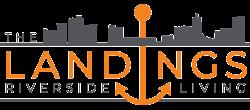 the landings apartments logo