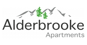 alderbrooke apartments logo