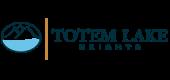 totem lake heights apartments logo
