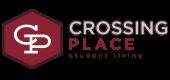 crossing place logo