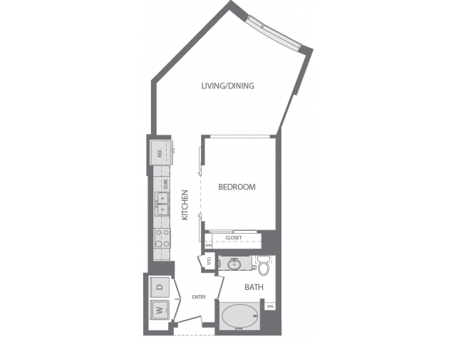 Floorplans are representative and may vary. All square footages are approximate