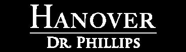 Hanover Dr Phillips Property Logo