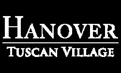 Hanover Tuscan Village Logo