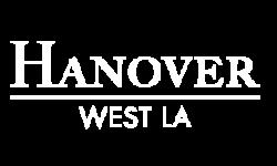 Hanover West LA Logo