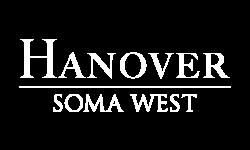 Hanover Soma West Logo