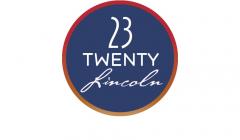 23 Twenty Lincoln