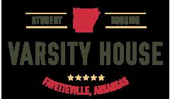 Varsity House Fayetteville