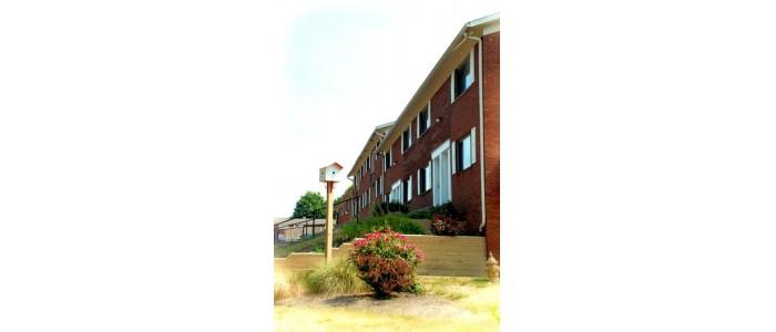 Arch Bloomington