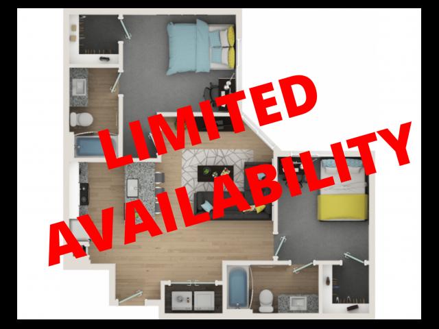 B1 - Limited Availability