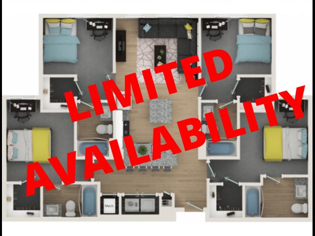 D1 - Limited Availability