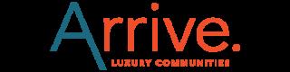 Arrive LEX Logo | South Loop Chicago Apartments | Arrive LEX