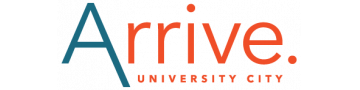 Arrive University City Logo | 2 Bedroom Apartments In University City Philadelphia | Arrive University City
