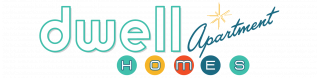 Dwell Apartment Homes Logo