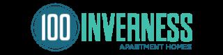 100 Inverness Apartment Homes Logo