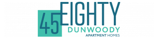 45Eighty Dunwoody Logo