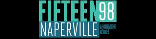 Fifteen98 Naperville Logo