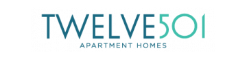 Twelve 501 Apartment Homes | Apartment Homes for Rent | S Burnsville MN 55337 | Twelve 501 Apartment Homes Logo