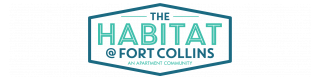 The Habitat @ Fort Collins | Apartment Homes For Rent | Fort Collins CO 80526 | The Habitat @ Fort Collins Logo