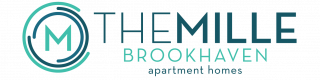 The Mille Brookhaven Apartment Homes | Apartment Homes for Rent | Atlanta GA 30329 | The Mille Brookhaven Apartment Homes Logo