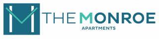 The Monroe Apartments | Apartment Homes for Rent | Glendale Heights IL 60139 | The Monroe Apartments Logo