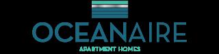 OceanAire Apartment Homes Logo
