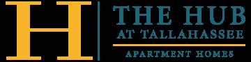 The Hub at Tallahassee Apartment Homes | Apartment Homes for Rent | Tallahassee FL 32304 | The Hub at Tallahassee Apartment Homes Logo