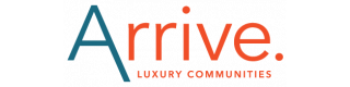 Arrive Luxury Communities Logo