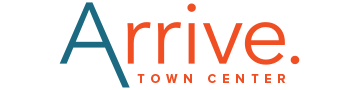 Arrive Town Center Logo | Apartments Vernon Hills IL | Arrive Town Center