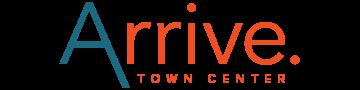 Arrive Town Center Logo | Apartments Vernon Hills IL | Arrive Town Center