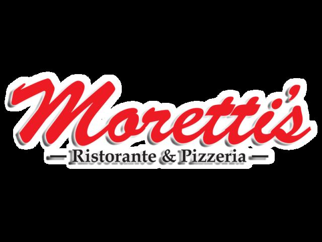 Moretti's Logo