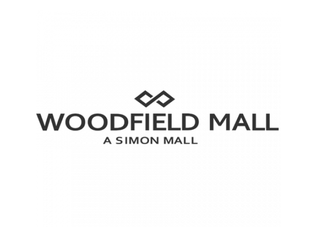 Woodfield Mall Logo