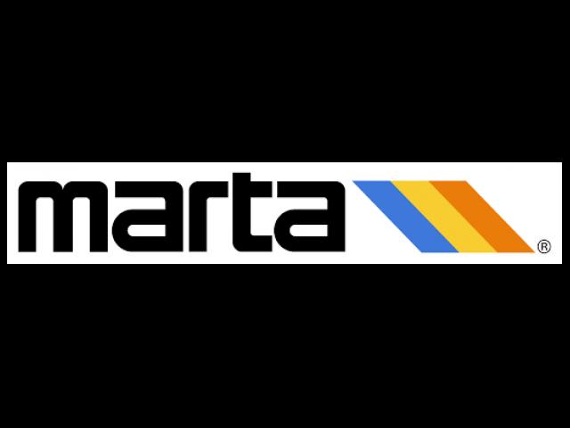 Chamblee Transit (Marta) Logo