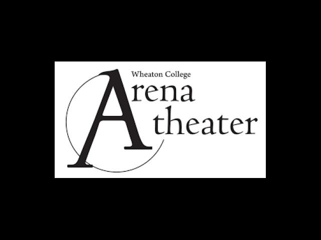 Arena Theater Logo