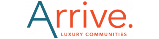 Arrive Luxury Communities Logo | Apartments In Eagleville PA | Arrive Valley Forge