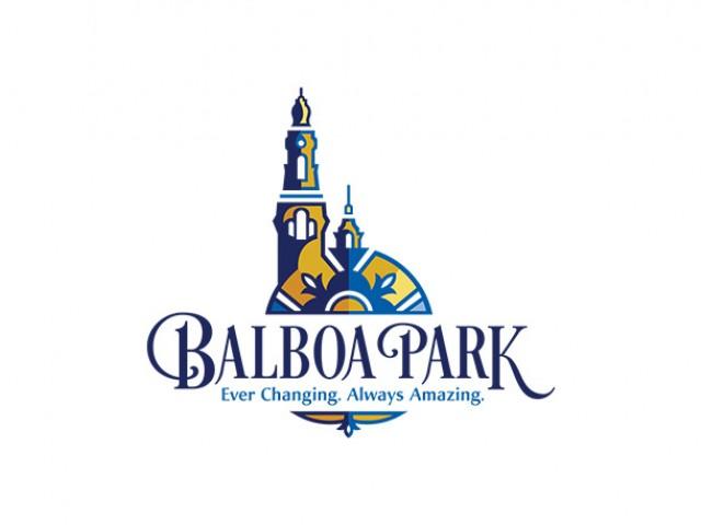 Balboa Park Logo