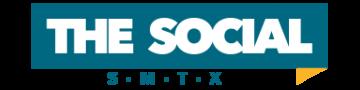 The Social SMTX   Apartment homes for Rent   San Marcos TX 78666   The Social SMTX Logo
